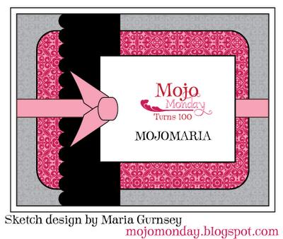 MojoMaria